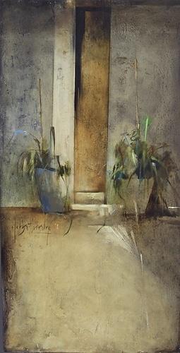 Naturaleza – Julia Hidalgo