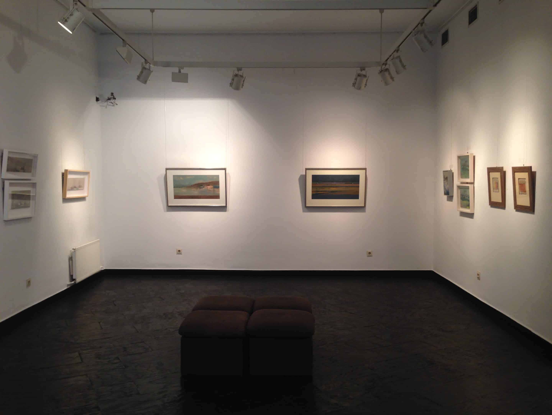 """Exposición """"Plural"""""""