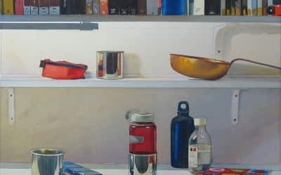 """""""Reflejos"""" de Joaquín Ureña"""