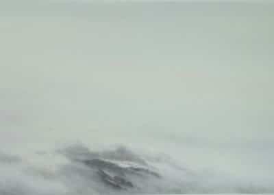 Picos de Europa-Acuarela-80x133cms.