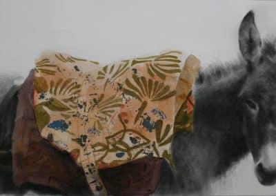 Inés Fonseca-Carboncillo-TM-36x82cms.