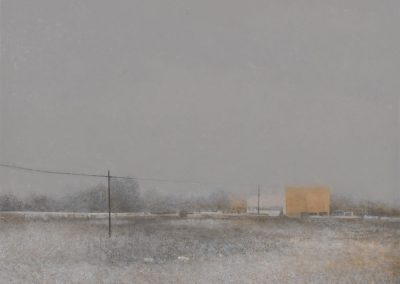 Neblina I-O-L-46x46cms.