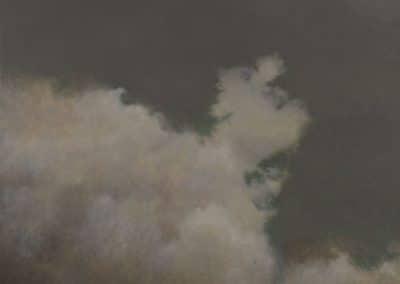 Nube de tormenta-O-L-81x81cms.