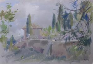 Convento de Santa Ana