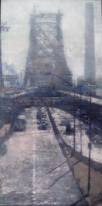 The Hamburgh bridge Sidney